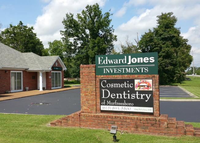 Murfreesboro Cosmetic Dentistry